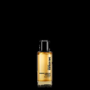 shu uemura essence absolue nourishing travel-size body and hair oil