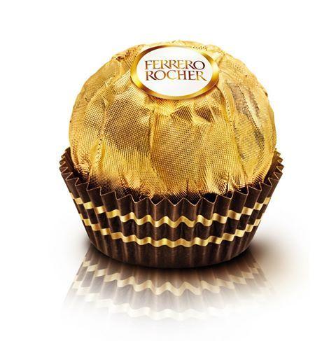 Ferrero Rocher® Chocolate