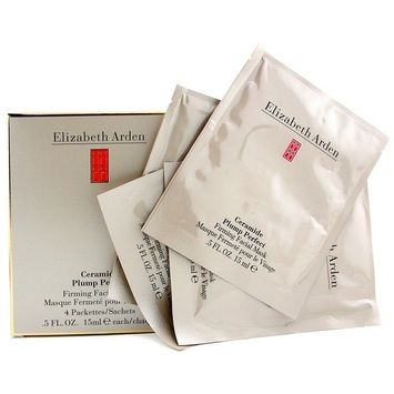 Elizabeth Arden Ceramide Plump Perfect Firming Facial Mask