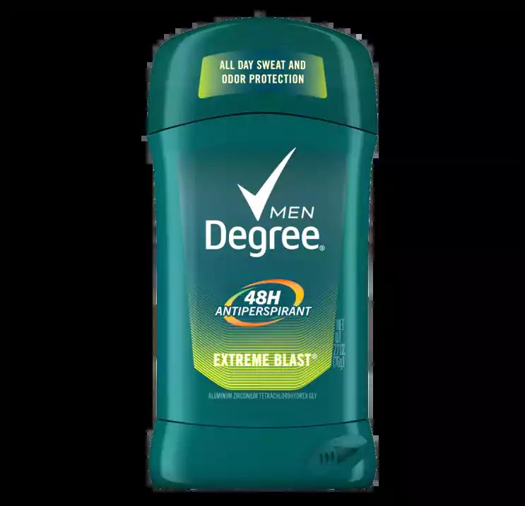 Degree® Extreme Blast Original Protection Antiperspirant