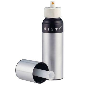 Misto Bosco Etro Misto Gourmet Brushed Aluminum Olive Oil Sprayer
