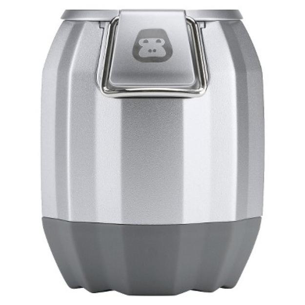 G-Project G-Zip Wireless Speaker - Silver