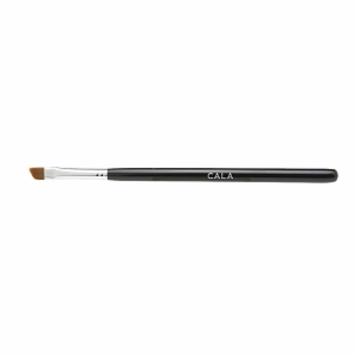 Cala Angled Brow/Liner Brush, 1 ea