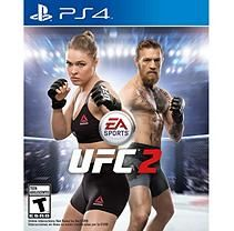Electronic Arts Ufc 2 - Playstation 4