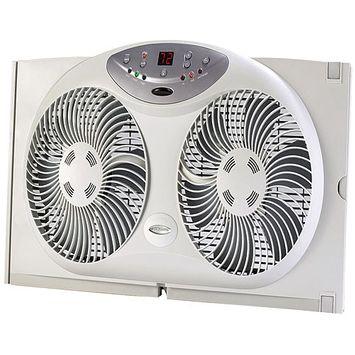 Jarden Home Environment BW2300 Bionaire 9-Inch Window Fan
