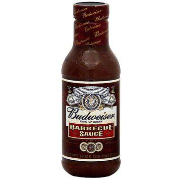 Budweiser Premium Barbecue Sauce