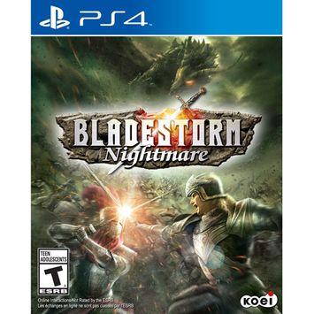 Koei Bladestorm: Nightmare - Playstation 4