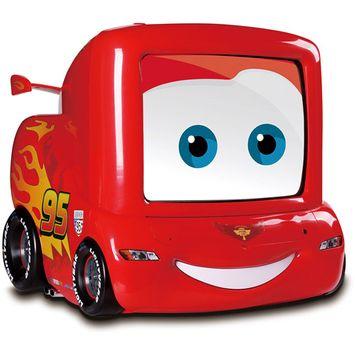 Disney C1312ATV 13 Cars 2 Television