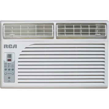 Igloo RCA 6000 BTU Electronic Windor Air Conditioner with Remote Control