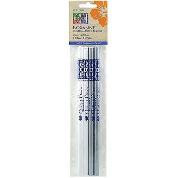 Colonial Needle Water Soluble Chalk Marking Pencils