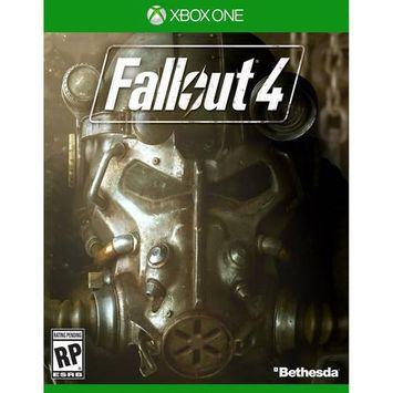 Bethesda Xbox One - Fallout 4