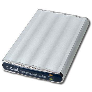 Buslink Media External Hard Drives DL-80-U2 Buslink Disk-On-the-Go