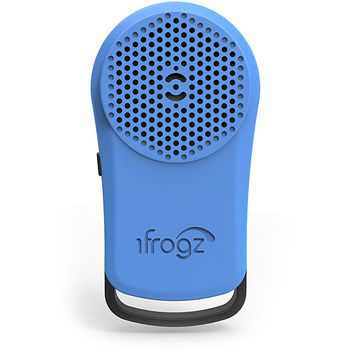 Zagg, Inc iFrogz Tadpole - speaker - for portable use