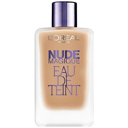 Emtalks: LOreal Nude Magique Eau De Teint Foundation Review