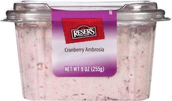 Reser's® Fine Foods Cranberry Ambrosia