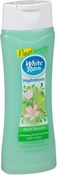 White Rain® Hydrations Apple Blossom Creamy Moisturizing Body Wash