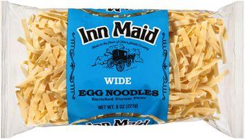 inn maid® wide egg noodles
