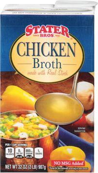 Stater Bros.® Chicken Broth