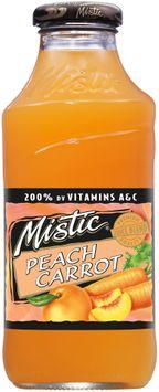 Mistic® Peach Carrot Juice Drink