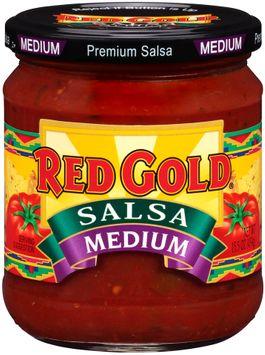 Red Gold® Medium Salsa