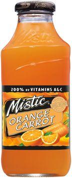 Mistic® Orange Carrot Juice Drink