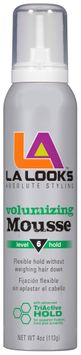 la Looks™ Volumizing Mousse