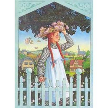 Anne of Green Gables (Deluxe) (Hardcover)