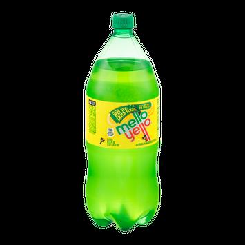 Mello Yello Citrus Flavored Soda