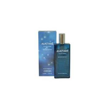 Avatare Pour Homme by Intercity Beauty Company for Men - 3. 4 oz EDT Spray