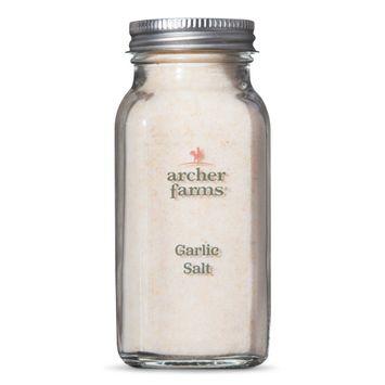 Archer Farms Garlic Salt Spice 6.8 oz