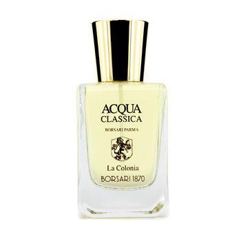 Borsari Acqua Classica La Colonia Eau De Cologne Spray 50ml/1.69oz