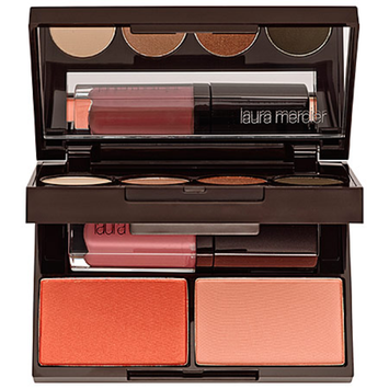 Laura Mercier Portable Colour Palette For Eyes Cheeks & Lips