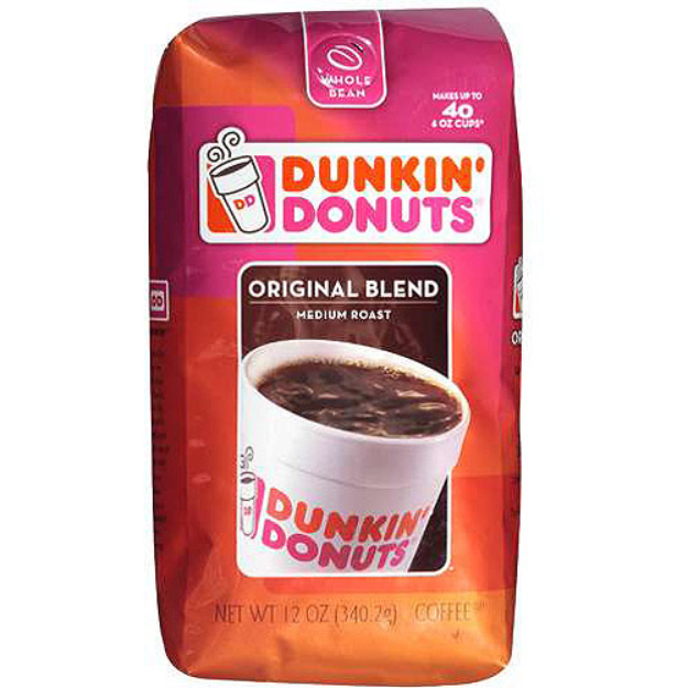 Dunkin' Donuts Original Blend Medium Roast Coffee