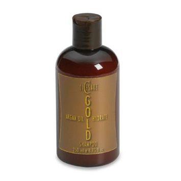 diCesare Gold Argan Oil Hydrate Shampoo