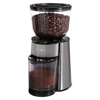 Mr. Coffee BVMC-BMH23 Automatic Burr Mill Grinder