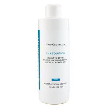 Skin Ceuticals 13846296301 LHA Solution Priming Toner Salon Size 400ml13.5oz