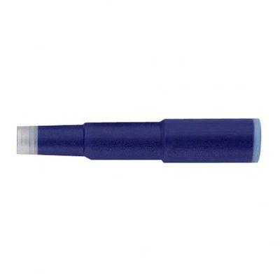 A.T. CROSS COMPANY Cross Fountain Pen Refill, Blue/Black