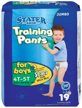 Stater bros Boys 4t to 5t