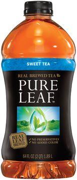 Lipton® Pure Leaf Real Brewed Sweet Iced Tea