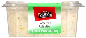 Reser's Fine Foods® Homestyle Cole Slaw