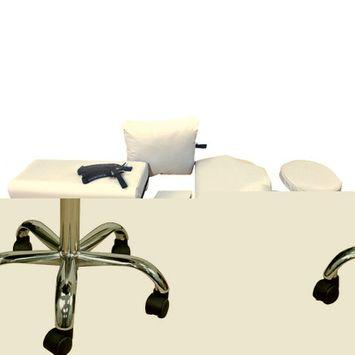 Oakworks Side Lying Positioning System Color: Sage