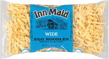 inn maid® wide egg noodles family size