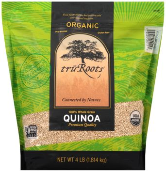 truRoots® Organic Quinoa