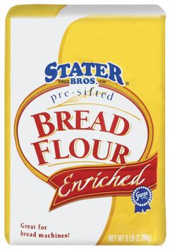 Stater bros Pre-Sifted,