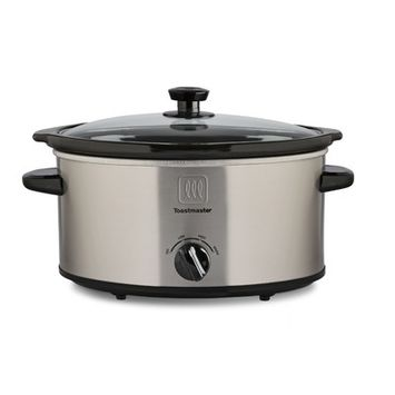 Toastmaster 7 Quart Slow Cooker
