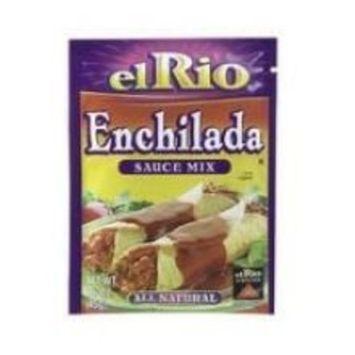 El Rio Enchilada Sauce mix, 1.6-Ounce (Pack of 20)