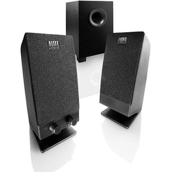 Altec Lansing BXR1321 Speakers with Subwoofer