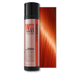 Tressa Watercolors Fluid Fire Shampoo 8.5 oz (New Packaging)