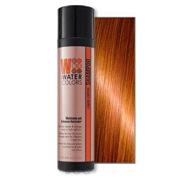 Tressa Watercolors Color Maintenance Shampoo - Liquid Copper - 8.5 oz