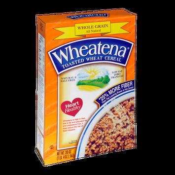 Wheatena Toasted Wheat Cereal